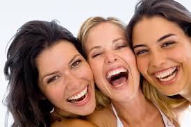 Happy faces always